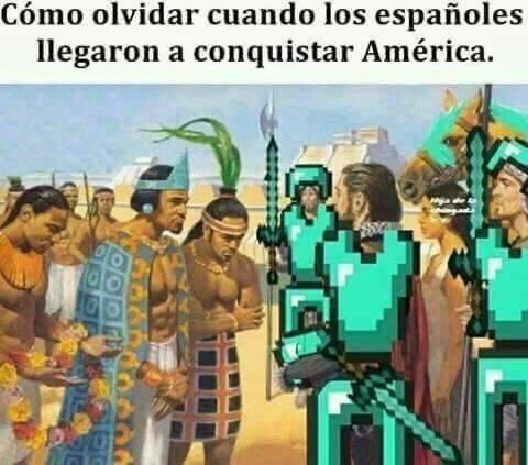 Minecraft - Fue un momento histórico