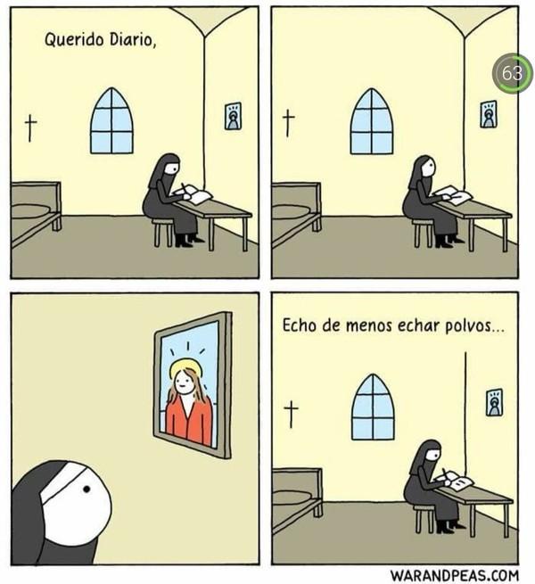 Otros - La soledad es muy mala en ese lugar