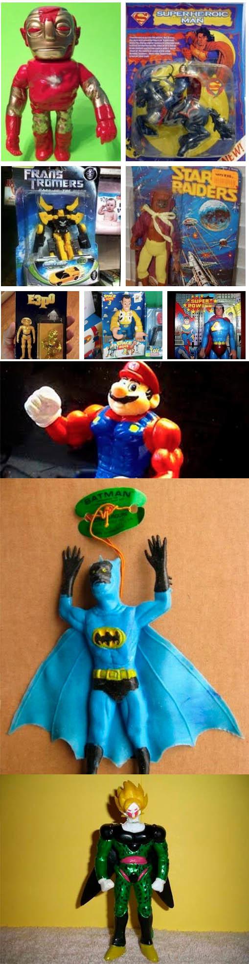 Meme_otros - Juguetes realmente lamentables que te harán llorar