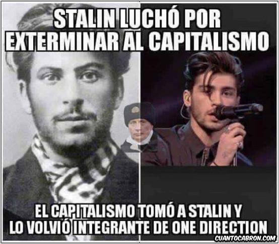Meme_otros - Nadie le gana al capitalismo