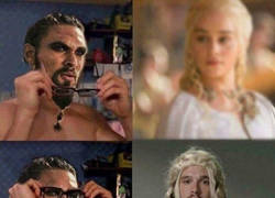 Enlace a Pobre Jon Snow...