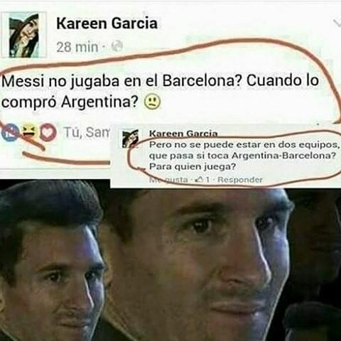 Meme_otros - Pobre Messi