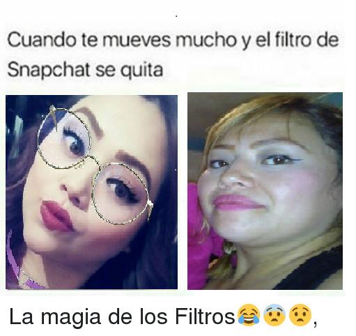 cara,demasiados filtros,instagram