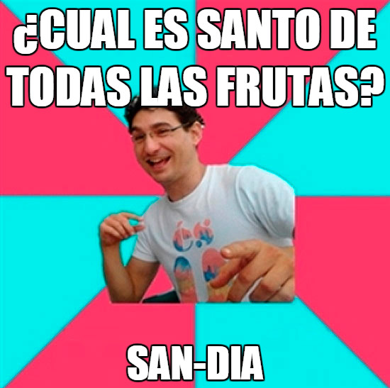 Bad_joke_deivid - El día de los Santos