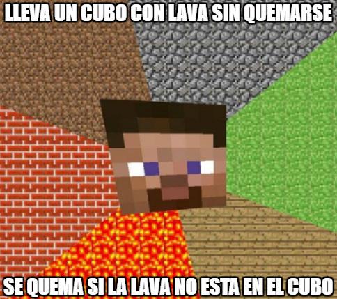 lava.,minecraft,wtf