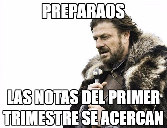 Brace_yourselves - Una mala noticia sin duda