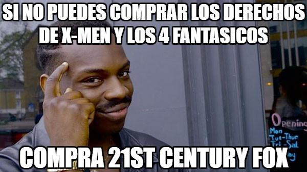 Hay_que_pensar - Disney siempre