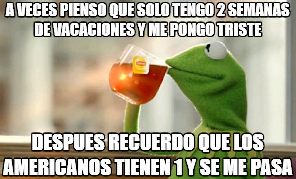 Not_my_business - Me pasa mucho