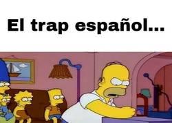 Enlace a ¿Algo peor que el Trap?