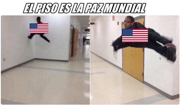 Meme_otros - La hipocresía de Estados Unidos
