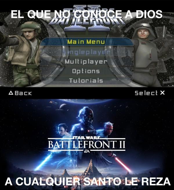 A_nadie_le_importa - El verdadero Star Wars Battlefront