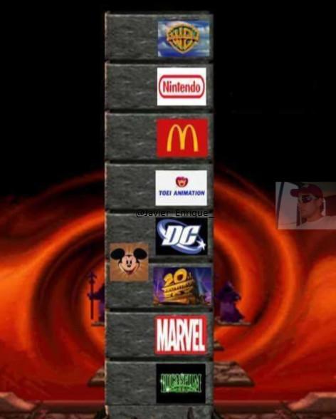 Meme_otros - Walt Disney World