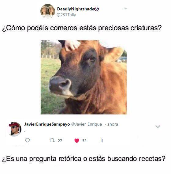 Meme_otros - Veganos