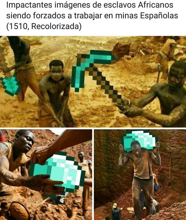 Meme_otros - Minas españolas