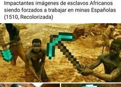 Enlace a Minas españolas
