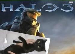 Enlace a Halo 3 visto de otra manera