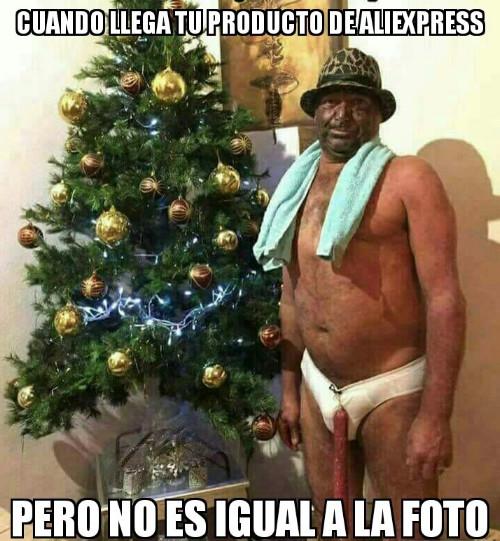Meme_otros - Las Navidades más humildes