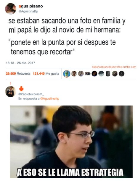 Meme_otros - Hay mucha maldad en esa familia