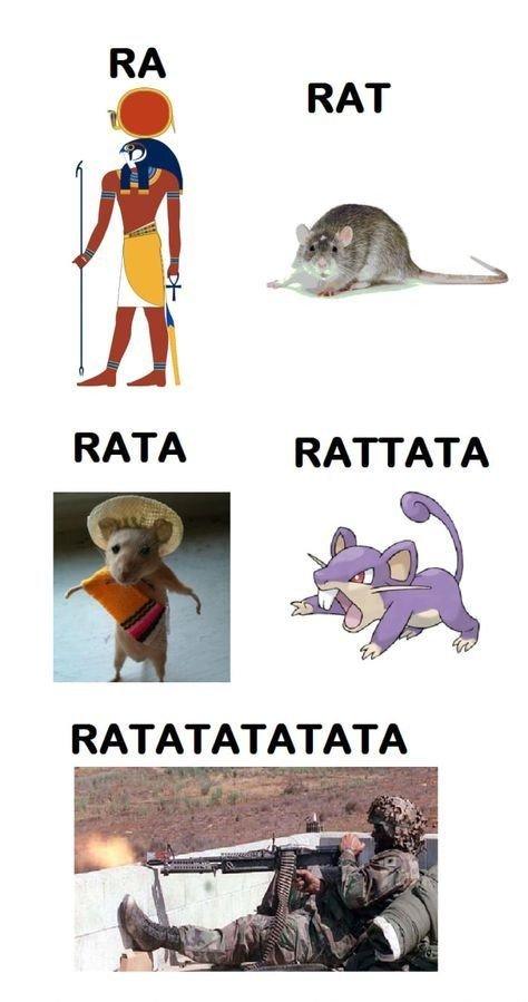 Meme_otros - Ratatatatata