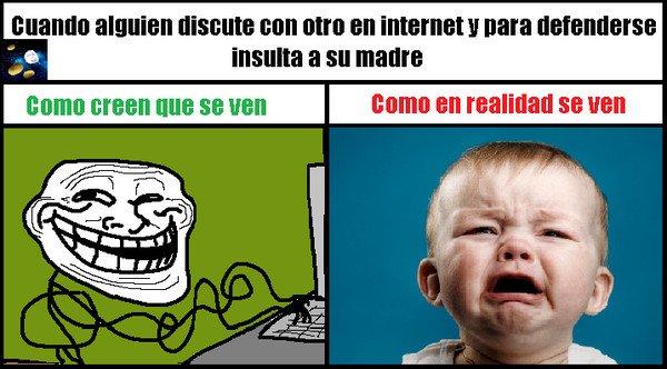 Otros - Algunos niños en internet
