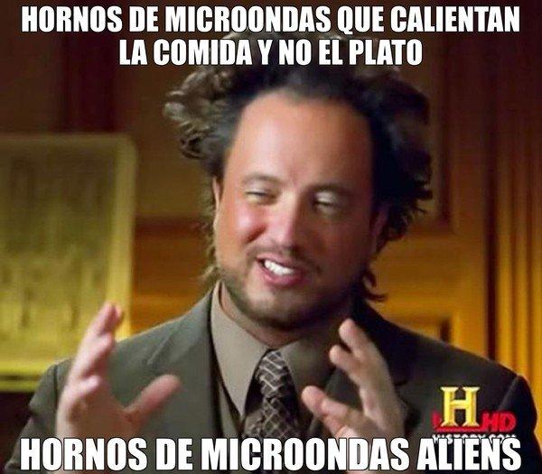 Ancient_aliens - Hornos de microondas