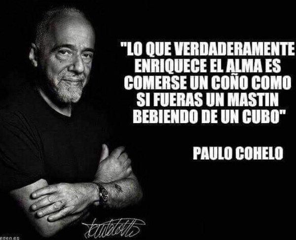 Meme_otros - Frases de Paulo Coelho que enamoran
