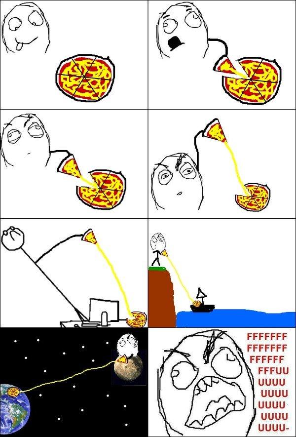 Si_claro - Pizza larga pizza