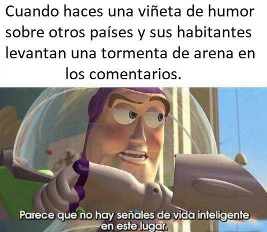 Meme_otros - Tanto latinos, como españoles