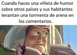 Enlace a Tanto latinos, como españoles