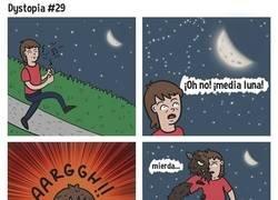Enlace a La luna llena y sus efectos