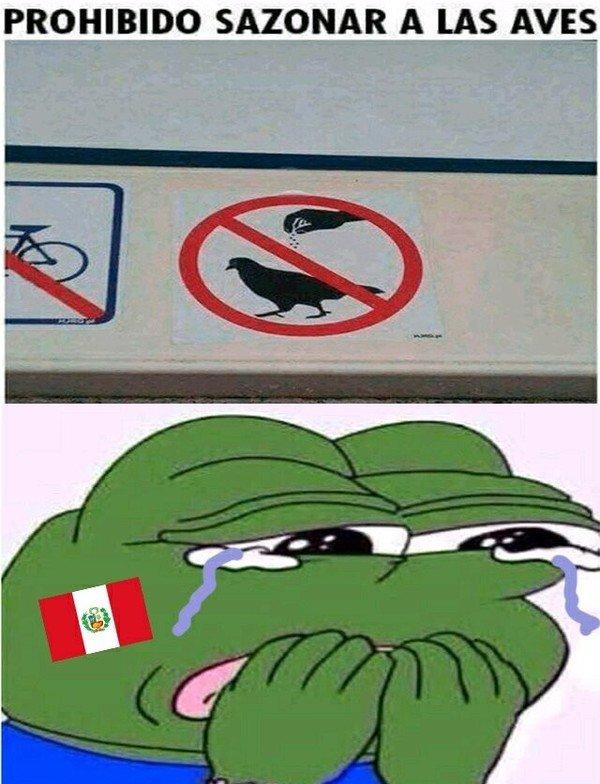 Otros - Pobres peruanos