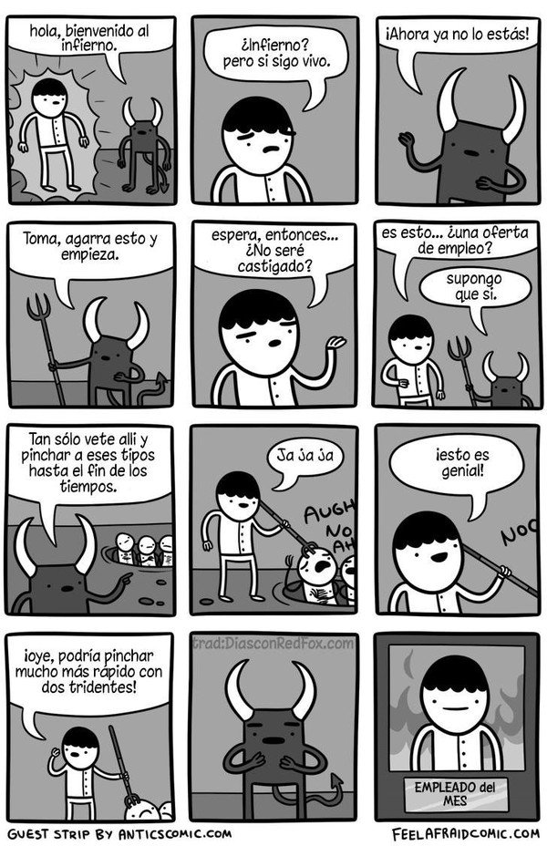 Otros - El diablo perfecto