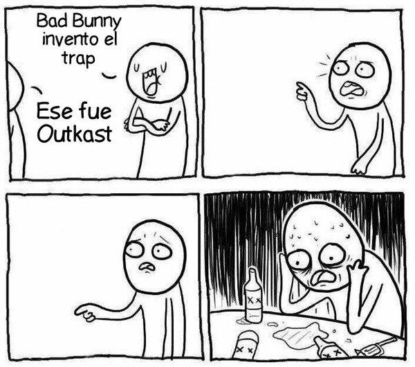 Otros - Trap y su inventor