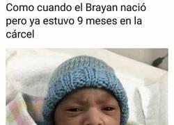 Enlace a El Brayan nace con mucha experiencia