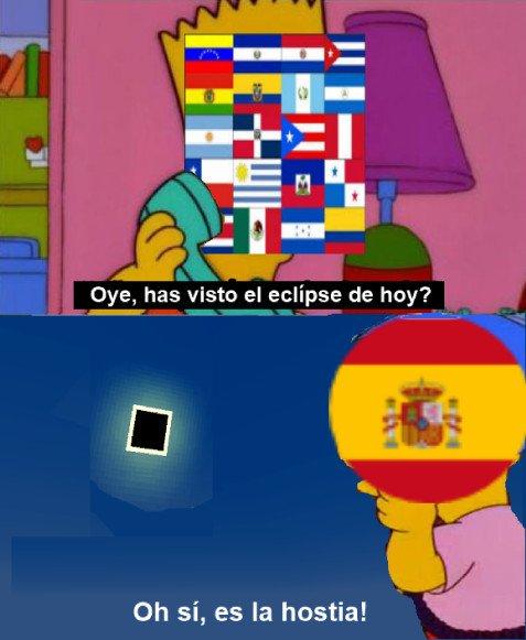 Meme_otros - Eclipse español