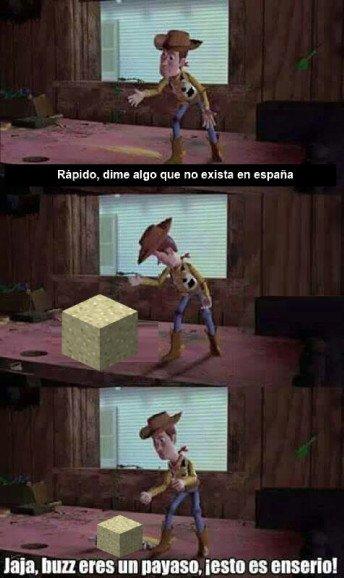 Meme_otros - Cosas de España