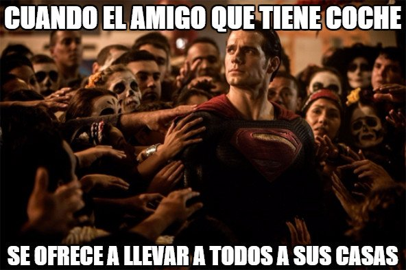 Superman_heroe - Ese sí es un héroe verdadero