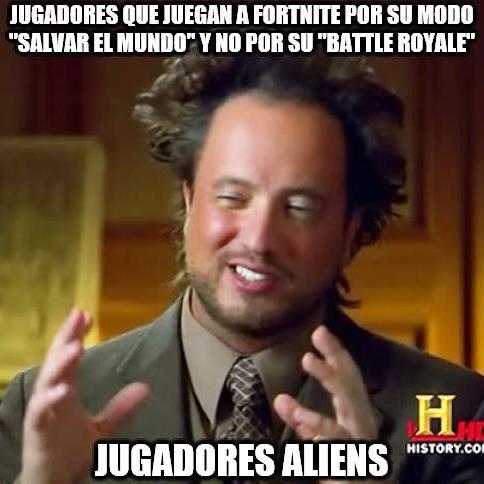 Ancient_aliens - Jugando un juego por su concepto original
