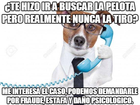 Meme_otros - Fraude humano