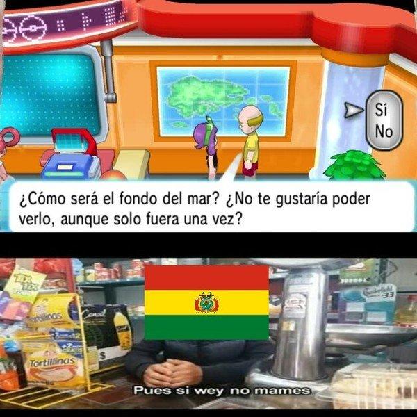 Otros - Los sueños de Bolivia