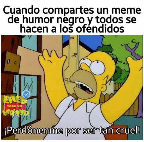 Meme_otros - Humor negro