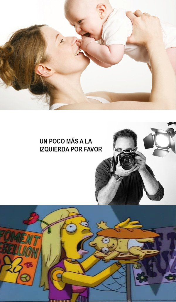 Meme_otros - Esas fotos que dan miedo...