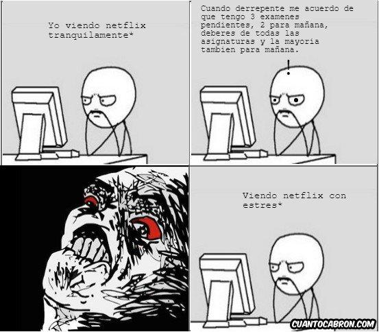 Computer_guy - Los deberes sorpresa, los peores...