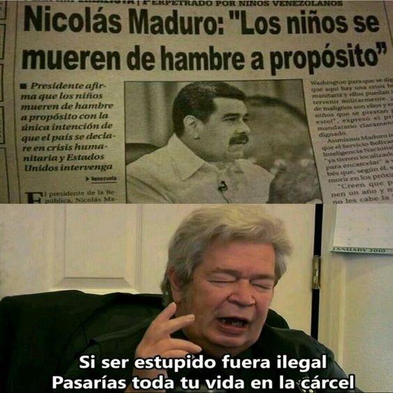 Kidding_me - Este Nicolás inmaduro