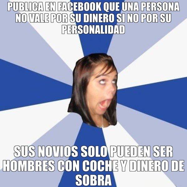 Amiga_facebook_molesta - ¿Con qué derecho lo dices tú?