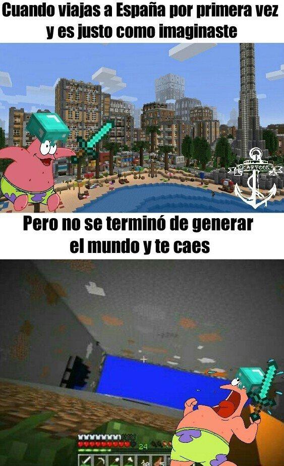 Meme_otros - España en estado puro