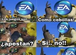 Enlace a Electronic Arts