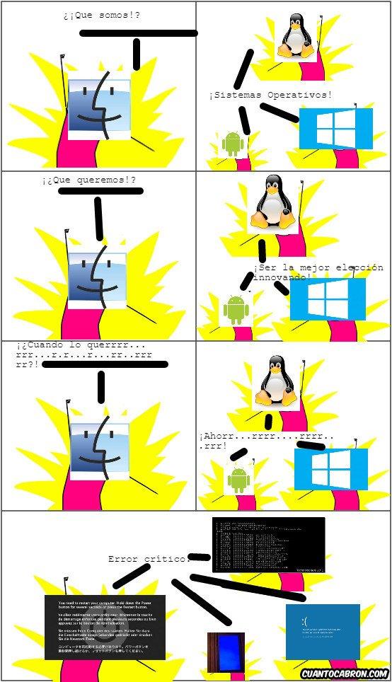 Allthethings - Sistemas operativos