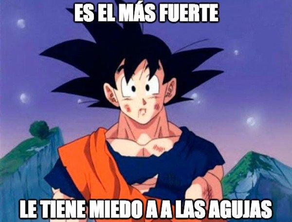Son_goku - Simplemente Goku