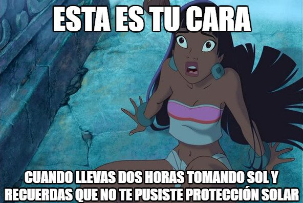 Buscar_chel_o_preguntar - Quemaduras everywhere